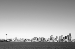 Seattle Skyline3_BW_Blog