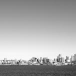 Seattle Skyline3_BW_Blog