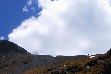 Hiking the Ridge_blog